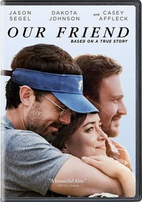 Our Friend - March