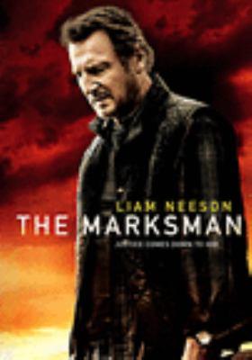 The marksman [videorecording (DVD)]