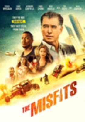 The misfits [videorecording (DVD)]