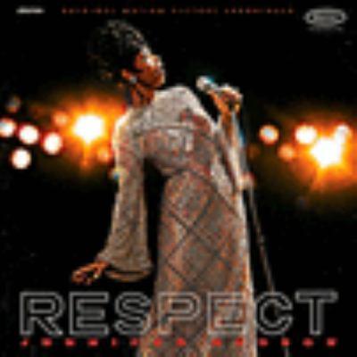 Respect [sound recording (CD)] : original motion picture soundtrack