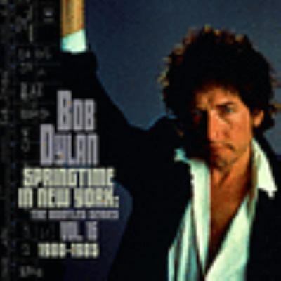 The bootleg series. Vol. 16, 1980-1985, Springtime in New York [sound recording (CD)]
