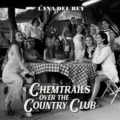 Chemtrails over the country club [sound recording (CD)]