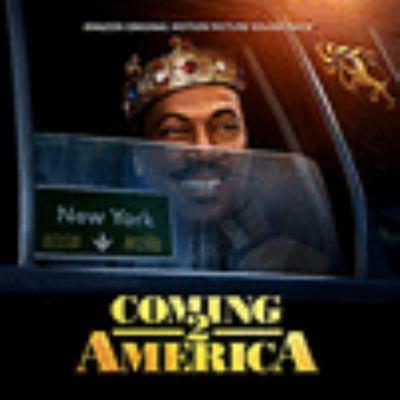 Coming 2 America [sound recording (CD)] : Amazon original motion picture soundtrack.