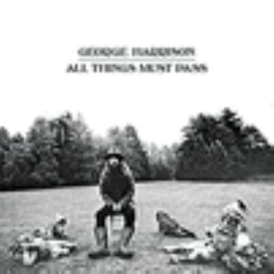 All things must pass [sound recording (CD)]