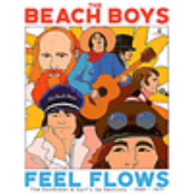Feel flows [sound recording (CD)] : the Sunflower & Surf