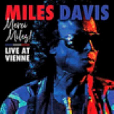 Merci, Miles! [sound recording (CD)] : live at Vienne
