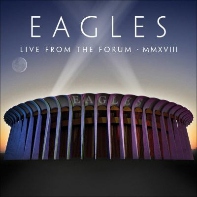Live from the Forum MMXVIII [sound recording (CD)]
