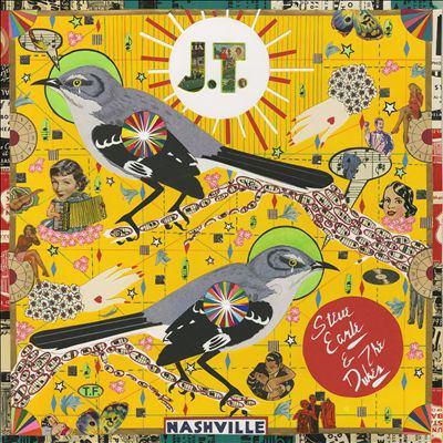 J.T [sound recording (CD)]