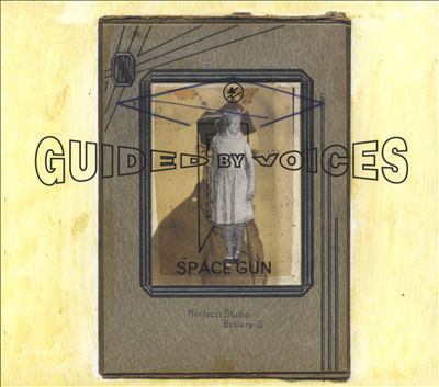 Space gun [sound recording (CD)]