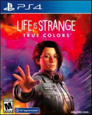 Life is strange. True colors [electronic resource (video game for PS4)]