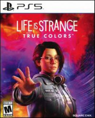 Life is strange. True colors [electronic resource (video game for PS5)]