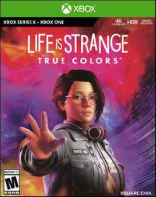 Life is strange. True colors [electronic resource (video game for Xbox One)]