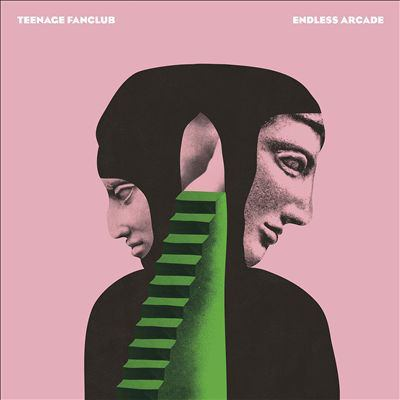 Endless arcade [sound recording (CD)]