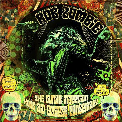 The lunar injection kool aid eclipse conspiracy [sound recording (CD)]