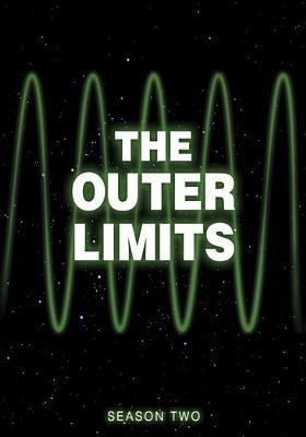 The outer limits.