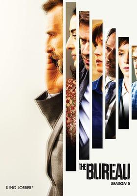 The bureau. Season 5 [videorecording (DVD)]