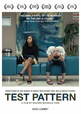 Test pattern [videorecording (DVD)]