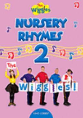 The Wiggles. Nursery rhymes 2 [videorecording (DVD)]