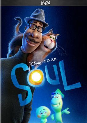 Soul [videorecording (DVD)]