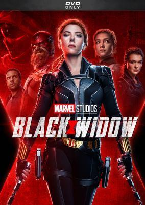 Black Widow [videorecording (DVD)]