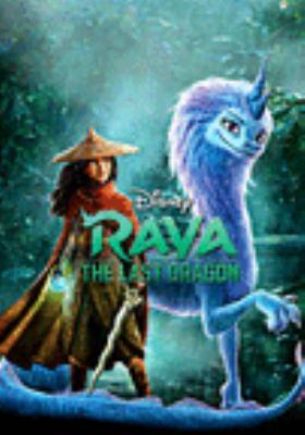 Raya and the last dragon [videorecording (DVD)]