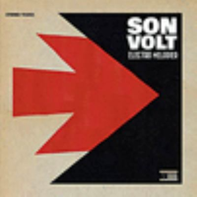 Electro melodier [sound recording (CD)]