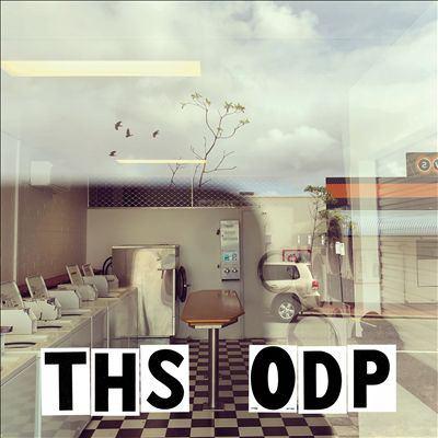 Open door policy [sound recording (CD)]