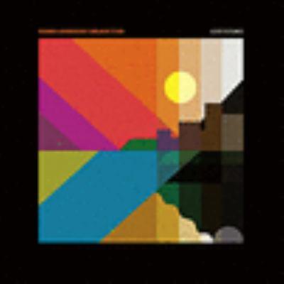 Lost futures [sound recording (CD)]
