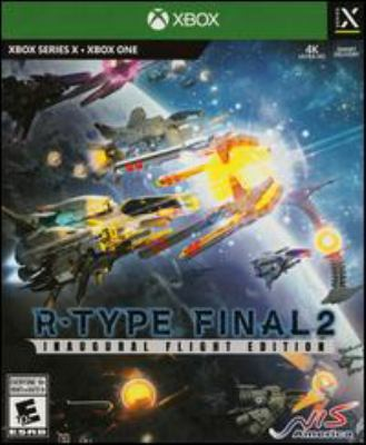 R-Type Final 2 [electronic resource (video game for Xbox One)].