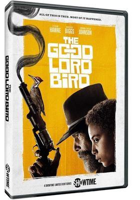 The good lord bird [videorecording (DVD)]