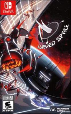Curved space [electronic resource (video game for Nintendo Switch)]
