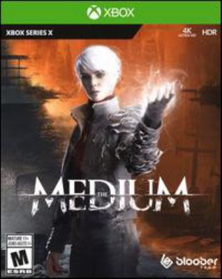The medium [electronic resource (video game for Xbox Series X)]