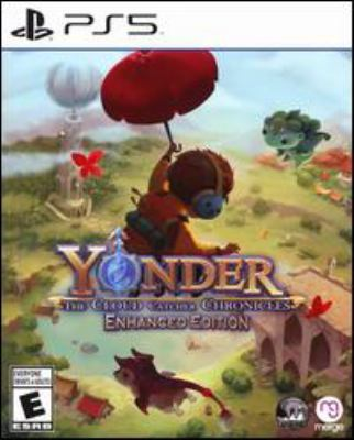 Yonder. The cloud catcher chronicles [electronic resource (video game for PS5)]