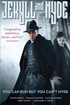 Jekyll and Hyde [videorecording (DVD)]