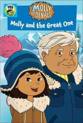 Molly of Denali. Molly and the great one [videorecording (DVD)].
