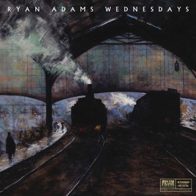 Wednesdays [sound recording (CD)]