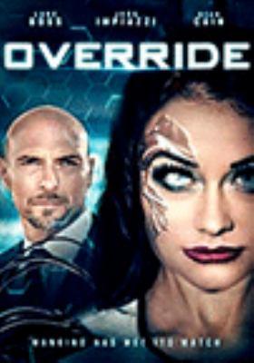 Override [videorecording (DVD)]