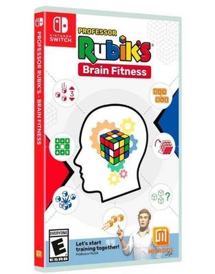 Professor Rubik