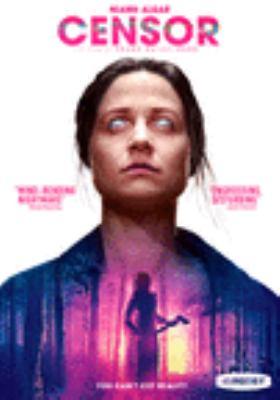 Censor [videorecording (DVD)]