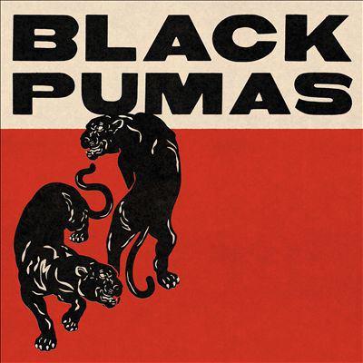 Black Pumas [sound recording (CD)].