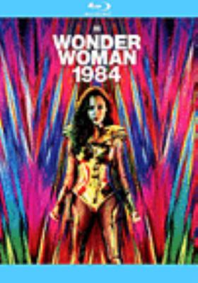 Wonder Woman 1984 [videorecording (Blu-ray)]