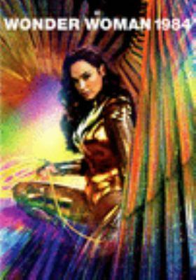 Wonder Woman 1984 [videorecording (DVD)]