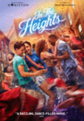 In the Heights [videorecording (DVD)]