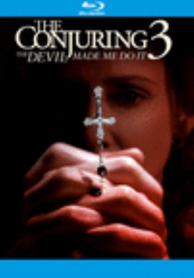 The conjuring. Devil made me do it [videorecording (Blu-ray)]