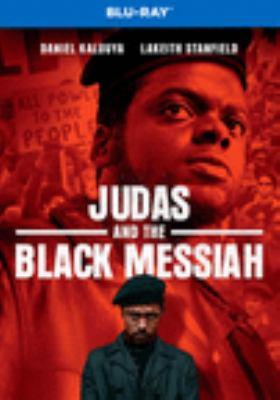 Judas and the black messiah [videorecording (Blu-ray)]