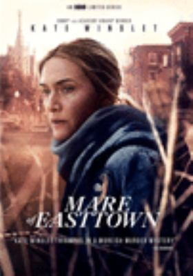 Mare of Easttown [videorecording (DVD)]