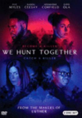 We hunt together. Season one [videorecording (DVD)].