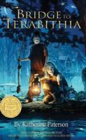 book jacket for Bridge to Terabithia