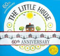 book jacket for The Little House