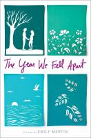 The Year We Fell Apart